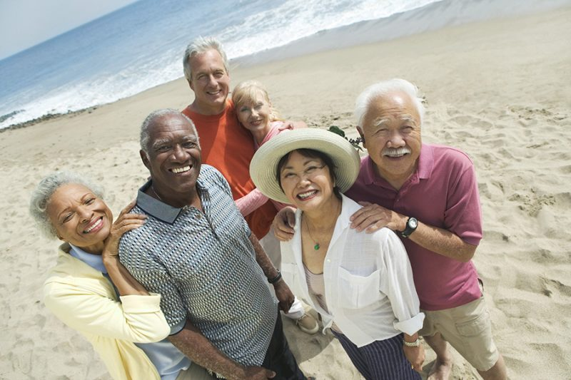 Colon Cancer: Preventable, Treatable, Beatable