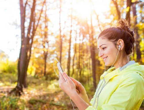 3 Ways Your Phone Can Make You Healthier #Healthy365