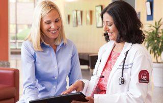 Women's Gastroenterology