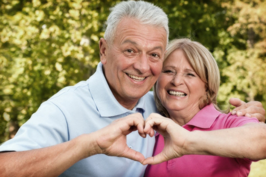 Gender Difference in Heart Health