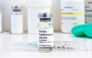 Human Papilloma Virus vaccine (HPV)