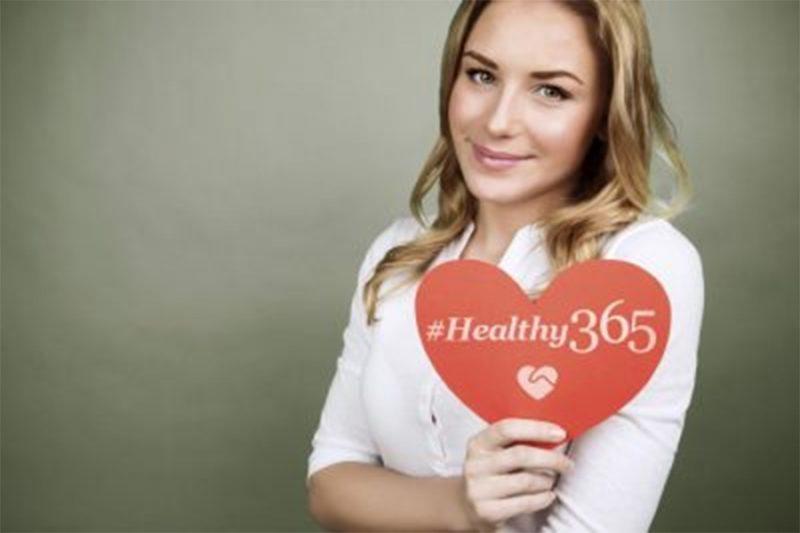 Heart Health, Valentine
