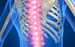 Back Pain, Spine Care
