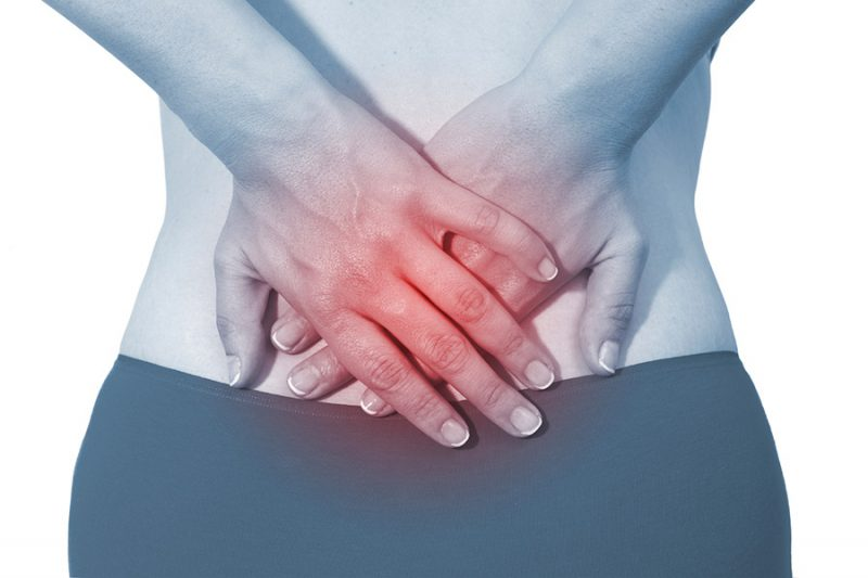 Pain Management - Back Pain