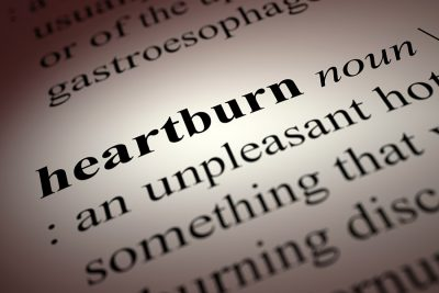 Fight Back Against Heartburn