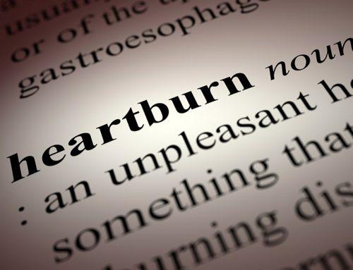 Fight Back Against Heartburn