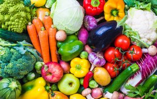 10 Nutrition Tips Cancer Patients