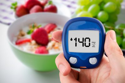 Learn more about Diabetes