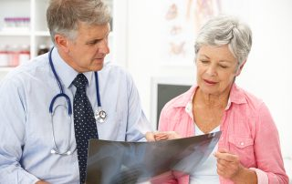 Partner with a primary care physician
