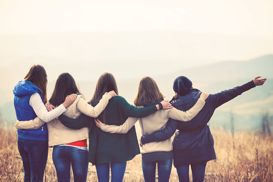 Women in Recovery