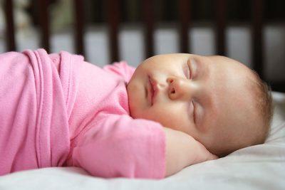 Is My Baby Overheating?