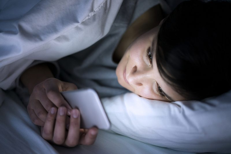 Sleep Better: Five Things You Should Do