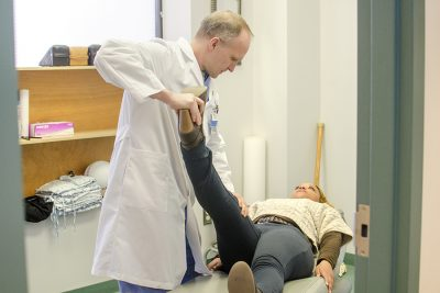 Spine Care - Sciatica