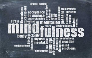 Where Mindfulness is Being Used