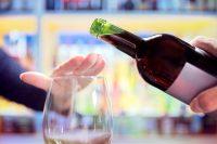 Alcohol Awareness April