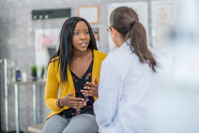 Primary Care Be Your Own Advocate