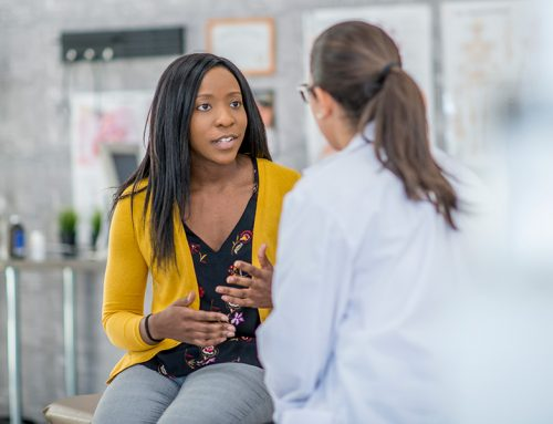 The Importance of Primary Care, and Being an Advocate For Your Health