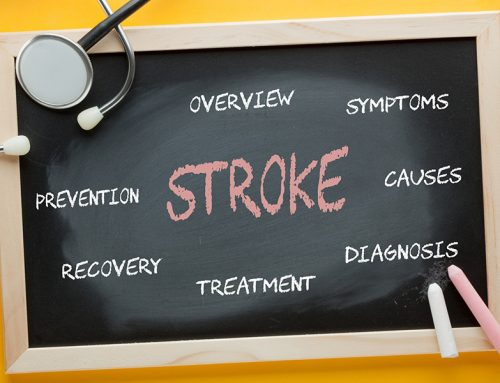 Symptoms of Stroke & Warning Signs: What You Need to Know