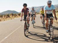 ADA Tour de Cure with featured sponsor Care New England